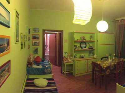 Photo for Very nice flat in Lerici CODE CITRA 011016-LT-0078