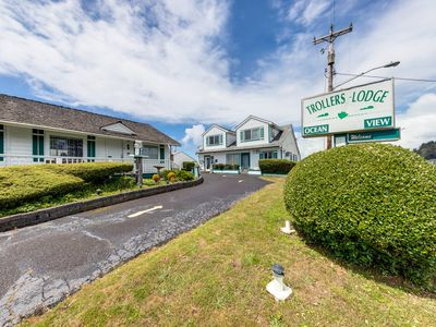 Photo for 2BR House Vacation Rental in Depoe Bay, Oregon
