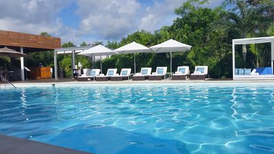 Photo for Vidanta - Riviera Maya - Grand Luxxe Jr. Villa (2 Adults + 2 Children)
