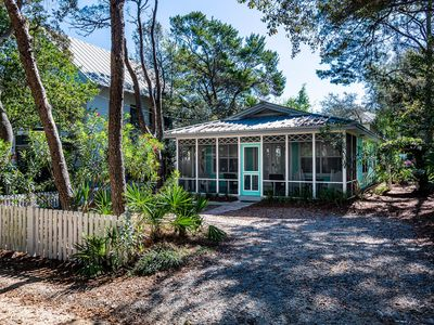 Photo for BRAND NEW LISTING NEXT TO SEASIDE!! - MOONDANCE – Pet Friendly, Private Pool, 3-Minutes to Beach,...