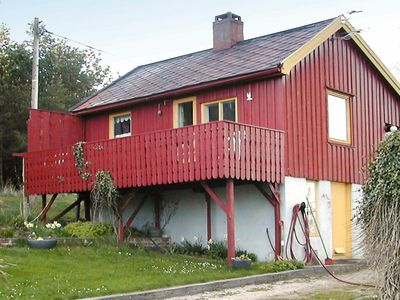 Photo for 6 person holiday home in AVERØY