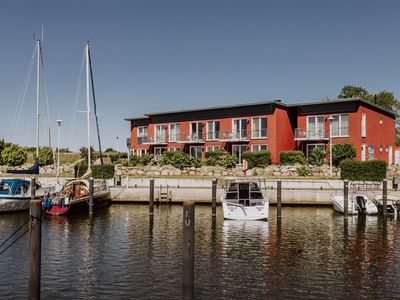 Photo for Apartment in the harbor