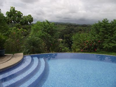 Photo for Private Custom Home with Pool, Minutes to  Esterillos Beaches
