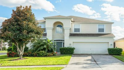 Photo for Enjoy Orlando With Us - Windsor Hills Resort - Feature Packed Relaxing 6 Beds 4 Baths  Pool Villa - 3 Miles To Disney