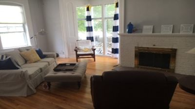 Photo for Prime St. Clair Apartment With Views Of The River And Easy Walk To Downtown