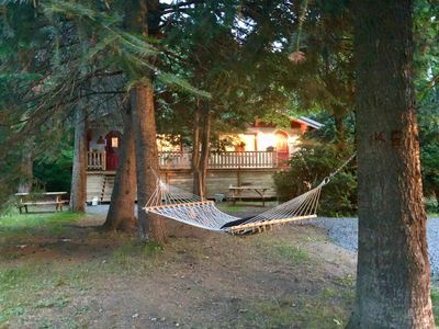 Photo for 6BR House Vacation Rental in Val-David, QC