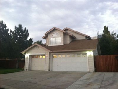 Photo for Contemporary Home on a Quiet Cul-D-Sac in Northwest Reno.