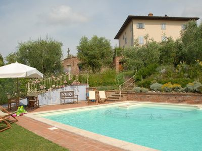 Photo for Casa Iris In Lari, Tuscany