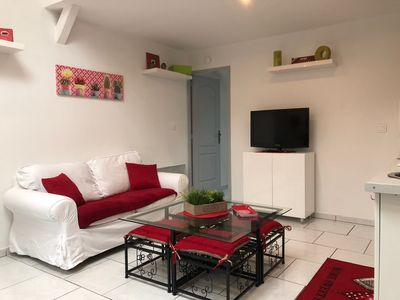 Photo for CHARMING APARTMENT CLOSE TO ALL SHOPS