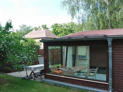Photo for Holiday flats, Wandlitz  in Berlin - 2 persons, 1 bedroom