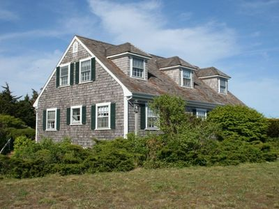 Photo for Large Waterfront Beach Cottage in Chatham with Stunning Views!