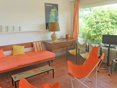 Photo for Apartment Villa Chantoiseau in Cavalaire - 5 persons, 2 bedrooms