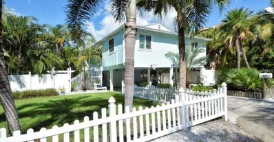 Photo for Waterside Home: 3 BR + Den / 2 BA House on Longboat Key by RVA, Sleeps 6