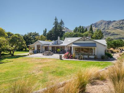 Photo for 6th Generation Historic homestead | Perfect for large groups | Secluded oasis