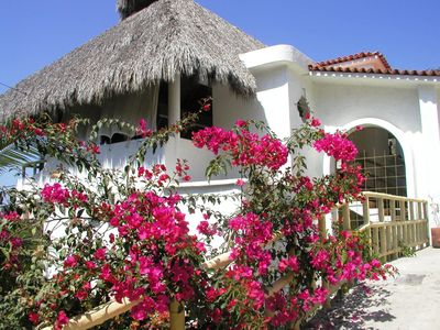 Photo for Casa Verde, Private House Minutes to Beach, Open Design, Ocean Breezes
