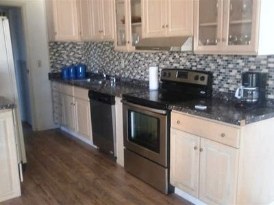 Photo for Smoke-free condo in Borrego, Monthly rental is available