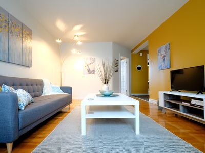 Visit Qc City Old Town in Family - 1 400 ft2 appartment
