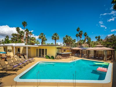 Photo for Fab., Pvt. 5+6All Ensuite location, location,location, private extra large pool
