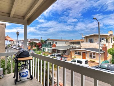 Photo for AIR CONDITIONED!!! Favorite Beach Home - Steps From The Beach!