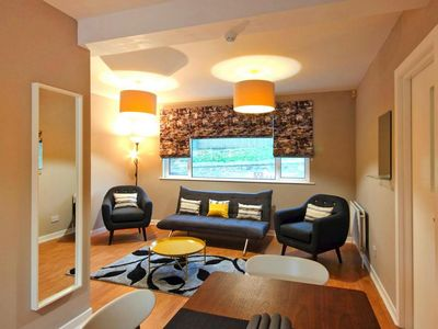 Photo for Holiday flat, Dungannon  in Tyrone - 3 persons, 2 bedrooms