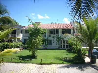 Photo for Luxury Condo - Toquinho Beach - about 20 km from Porto de Galinhas