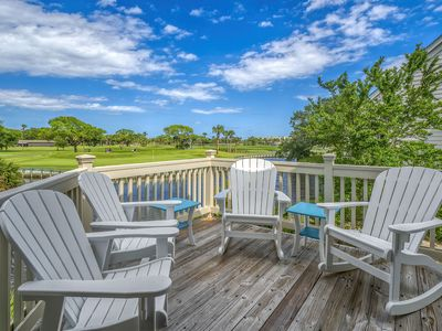 Photo for Close to Beach! Professionally Decorated! Pet Friendly! Amenity Cards!
