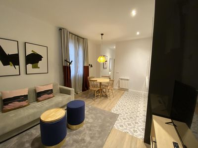 Photo for Stylish 2 bedroom Apartment in Atocha