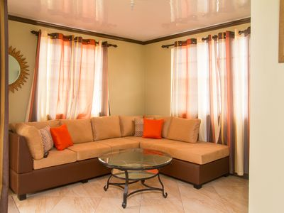 Modern Two Bedroom Apartment located in Historic Area of Bridgetown, Barbados