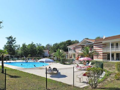 Photo for Apartment Domaine des Sables (SUL300) in Soulac - 4 persons, 1 bedrooms