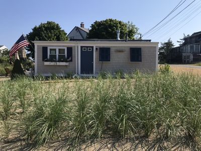 Photo for Quintessential Plum Island Cottage