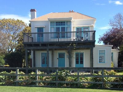 Photo for 3BR House Vacation Rental in The Catlins, Owaka