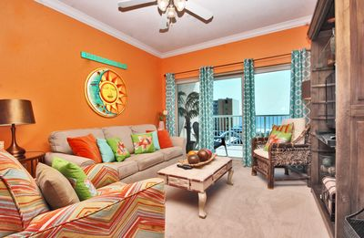 Photo for Crystal Tower 506- Grab Your Flip Flops and Head to the Beach. Book Now
