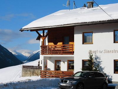 Photo for Apartments home Val Sinestra, Kappl  in Paznaun und Ischgl - 4 persons, 2 bedrooms
