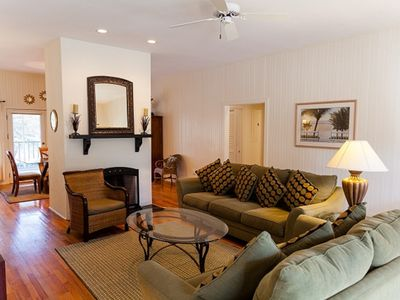 Photo for Cozy Vacation Home Near Resort Core