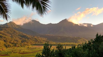 Photo for The Wai'oli, upscale home just 5 houses from Hanalei bay