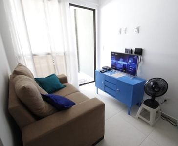 Photo for Excellent apartment in Ecosummer Tambaú