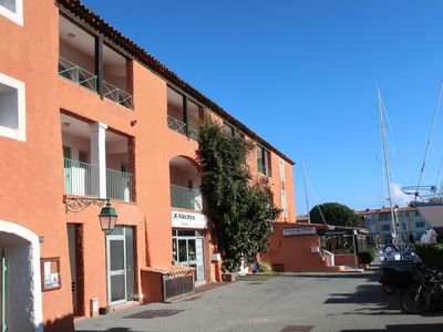 Photo for Apartment Les Voiliers in Port Grimaud - 4 persons, 1 bedrooms