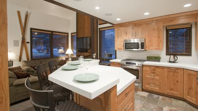 Photo for 3K27 by Park City Experience - Convenient luxury only 200 yards to Park City Mtn