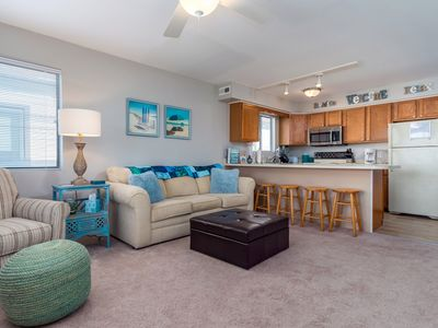 Photo for 5 Blocks from Beach in N. OCMD - Wi-Fi, Pool, Premium Cable!