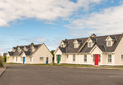 Ballybunion Holiday Cottage No.14, Ballybunion, Kerry, Ireland