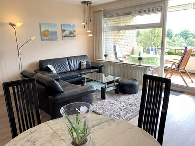 Photo for Apartment / app. for 4 guests with 56m² in Grömitz (5398)