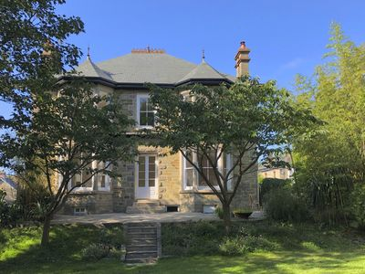 Photo for A substantial six double bedroom property located in the heart of St Agnes.