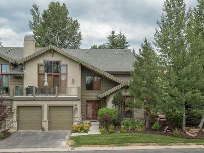 Off-Season Monthly Rental Available - The Cove at Park Meadows - Sleeps 8