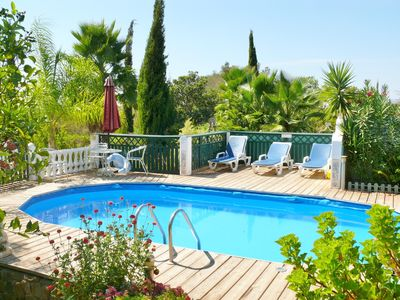 Photo for Luxury Cottage In  Peaceful Central Location, Private Garden, BBQ