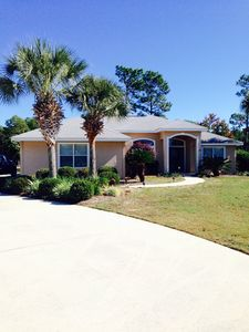 Photo for NEW LISTING at ORANGE BEACH on the Golf Course by The Wharf