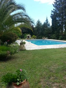 Photo for House with pool in the Var