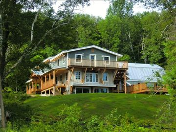 Killington Big House:  Largest Vacation Rental in Killington