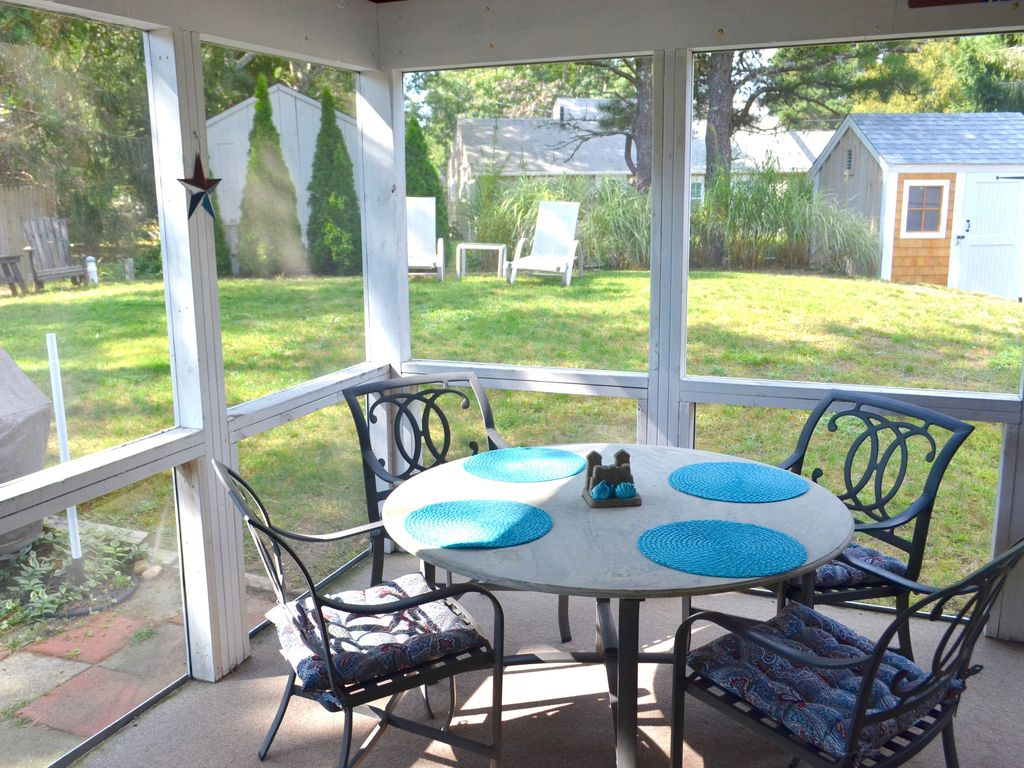 cape chatham south pet house on cod waterfront eventide friendly rental ma in cottages exterior