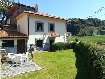 Photo for Self catering La Huera for 4 people