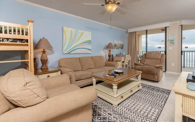 Photo for *Stay Longer SAVE MORE* Phoenix V - One Bedroom on the BEACH!